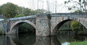 Nejac Bridge